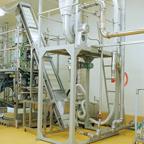 流動型高圧蒸気殺菌機