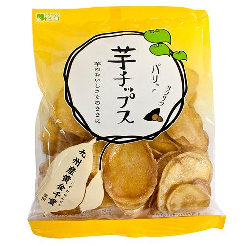 九州産 芋チップス