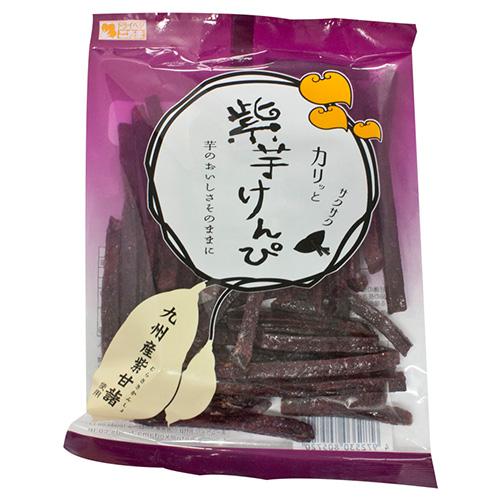 九州産 紫芋けんぴ