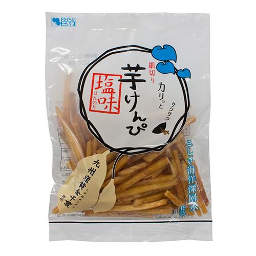 九州産 芋けんぴ塩味