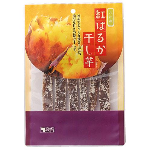九州産 紅はるか干し芋