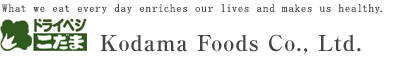 Kodama Foods Co., Ltd.